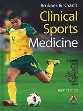Brukner & Khan's Clinical Sports Medicine by Karim QC Khan, Peter Brukner,...