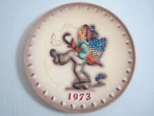 Goebel hummel plate 1973