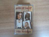 ACE OF BASE - The Bridge Korea Edition Sealed Cassette Tape BRAND NEW