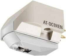 Audio Technica AT-OC9XEN MC Phono Cartridge - Moving Coil Turntable