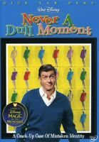 Never a Dull Moment [New DVD]