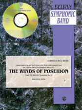 Winds of Poseidon, The (concert band); Smith, Robert W., ALFRED - BD9923