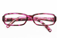 Pink Tortoise Shell Glasses for 18 Inch  American Girl Dolls