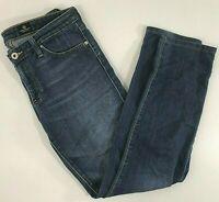 AG jeans Adriano Goldschmied The Stilt Cigarette Jean Women Size 29R