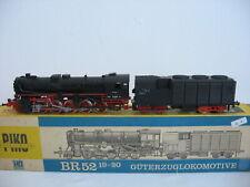 GO88* Piko H0 Dampflok BR 52 2006 DR Kondenstender OVP