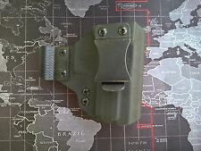 T.Rex Arms Springfield XDM 40 3.8 Raptor Appendix Holster Kydex New!!