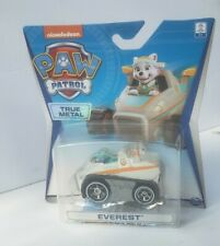 Paw Patrol True Metal - Mighty Pups - Everest