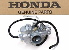 New Genuine Honda Carburetor 06-12 CRF80 F Fuel Carb Assembly (PC20Q A) #O176
