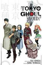 Tokyo Ghoul : Void by Shin Towada (Paperback, 2017)