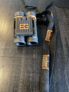Bushnell Bear Grylls 8x 25mm Compact Roof Prism Waterproof/Fogproof Binoculars