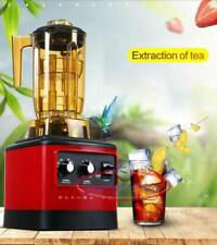 Electric Smoothies Power Blender Multi-function extraction of tea machine 220V