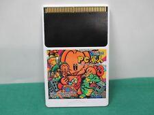 PC Engine -- PC GENJIN 3 PC KID Bonk  HuCARD only -- JAPAN. GAME. Work. 13364