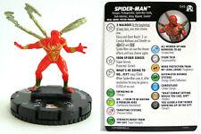 HeroClix - #045 Spider-Man - Black Panther and the Illuminati