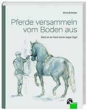Pferde versammeln vom Boden aus von Ulrich Schnitzer (2015, Gebundene Ausgabe)