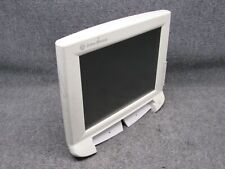 "Datex-Ohmeda D-LCC15 03 15"" LCD Flat Panel Display Medical Anesthesia Monitor"