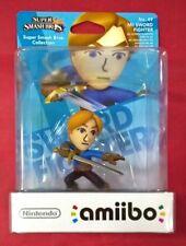 Amiibo - SWORD FIGHTER - Smash Bros - NUEVO
