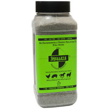 SMELLEZE Natural Horse Smell Removal Deodorizer: 2 lb. Granules Gets Odor Out
