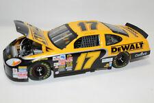 2003 Team Caliber NASCAR Matt Kenseth #17 DeWalt Racing 1:24 Scale Die Cast Rare