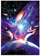 "Jigsaw Puzzles[Glow] 1000 Pieces ""The Universe"" / J.Kagaya"