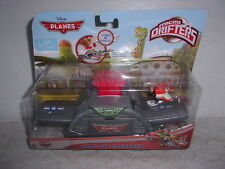 Disney Planes Micro Drifters Take-Off Launcher - New in Package