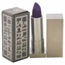 Lipstick Queen Silver Screen - STELLA - Deep Purple NIB