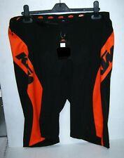 KTM Bike Industries Factory  Character e-Short Riding Cycling Pant Men's LG