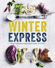 THE AUSTRALIAN WOMEN'S WEEKLY-  WINTER EXPRESS MORE THAN 100 RECIPES