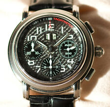 Maurice Lacroix Masterpiece Annuaire LE INDY500 flyback chrono #127/500