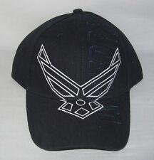 NEW U.S. Air Force logo cap hat. Navy Blue. 6052 98d16297a565