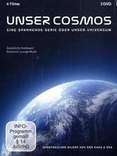 Unser Cosmos [2 DVDs]