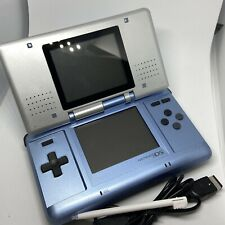 Consola Nintendo DS Fat Phat Blue Azul + Fully Functional