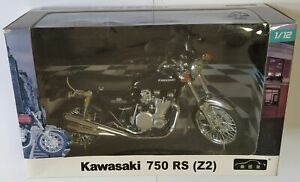 Joy City TB Kawasaki 750 RS Z2 1/12 Diecast Metal