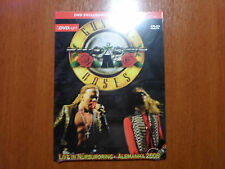 Guns N Roses - Live Germany 2006 Nurburgring Brazil Exclusive DVD