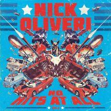 Nick Oliveri-N.O. hits at all vol.2 CD NUOVO