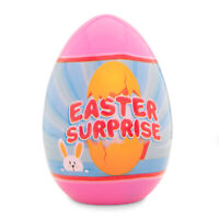 Easter Surprise Large Egg Three Toys Surprise Easter Basket Toys Easter Favors