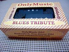 "Compatible with  Precision Bass OnlyMusic BLUES TRIBUTE ""VINTAGE REPRO"" PICKUP"