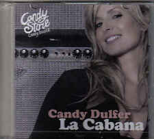 Candy Dulfer-La Cabana Promo cd single