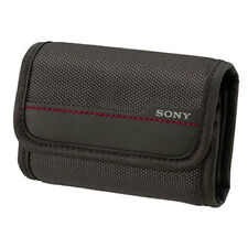 Sony Soft Camera Case Pouch Bag for Sony Cyber-Shot DSC S/H/T/TX/W/WX Series