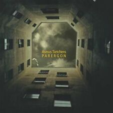 ASMUS TIETCHENS Parergon CD Digipack 2016