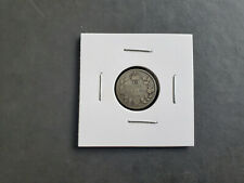 1929 Canada 10 Cent silver coin  - Lot #11