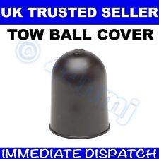 Plástico De Remolque De Bola Cubierta En Color Negro / Remolque de enganche Cap / clean tidy proteger towball