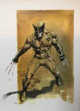 ROL (Roland Boschi) 1975.Wolverine.Impression offset.SBD.16/50.45x32.DeclicArt.