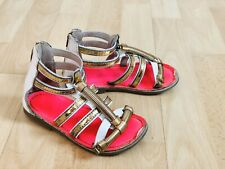 Girls Billieblush Shoes Sandals Infant size 7 UK (24 EUR)
