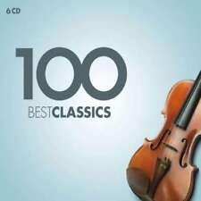 CD de musique classique bestie sur coffret