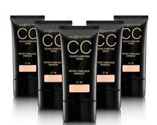 Max Factor Cream Medium Shade Face Make-Up