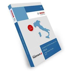 Blaupunkt Tele Atlas TomTom Italien TravelPilot E EX 2019 2 CD Major Roads of Eu