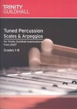 TRINITY TUNED PERCUSSION SCALES & ARPS