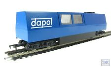 B800 Dapol OO Scale Motorised Track Cleaning Wagon