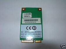 Carte WIFI Atheros AR5BXB63 pour Acer Aspire 5720