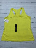 NEW Xersion Women's XL Active Wear Gym Razor Back Workout Round Neck Tank Top